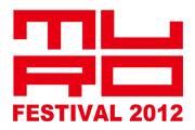 MURO FESTIVAL 2012