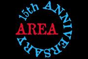 AREA 15th ANNIVERSARY