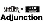 下北沢SHELTER × H.I.P.共同企画
