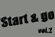 Start & go vol.2