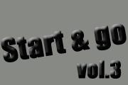 Start & go vol.3