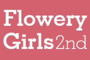 Flowery Girls 2nd live