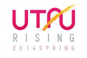UTAU RISING 2014 Spring