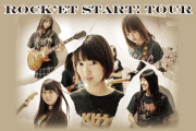 ROCK'ET START! TOUR