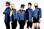 白雪薔薇ノ聖夜~JEALKB X'mas LIVE 2014~