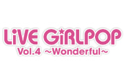 LiVE GiRLPOP Vol.4