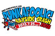 PUNKAFOOLIC! BAYSIDE CRASH 2015