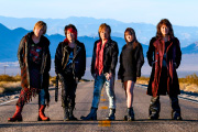 JAM Project 15th Anniversary Premium LIVE THE STRONGER'S PARTY