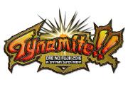 in さいたまスーパーアリーナ〜Tynamite!!〜