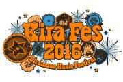 Kiramune Music Festival 2016