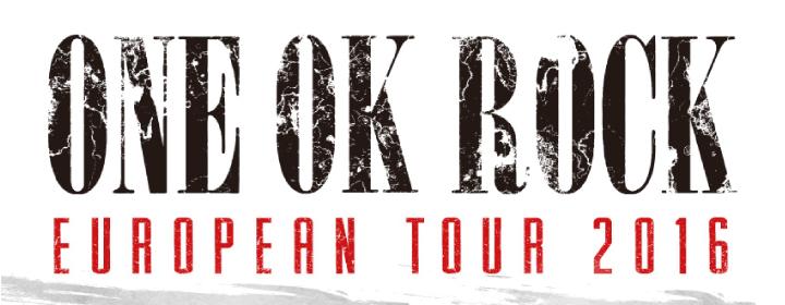 EUROPEAN TOUR 2016