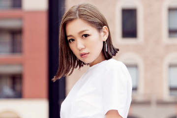 "Kana Nishino Dome Tour 2017 ""Many Thanks"""