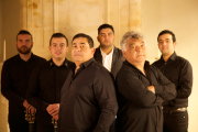KIRIN 淡麗極上 presents The Gipsy Kings featuring Nicolas Reyes and Tonino Baliardo Japan Tour 2017