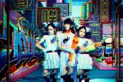 4/5リリース2ndシングル「Sweet Escape」リリースパーティー