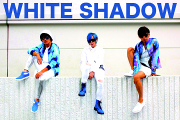 WHITE SHADOW