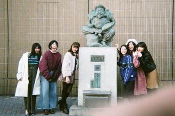 私立恵比寿中学 ~New,Gakugeeeekai of Learning~(新・学芸会のすヽめ)