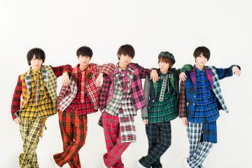 M!LK SPRING TOUR 2018 #バトレボ〜牛丸学園ブルジョワ部〜