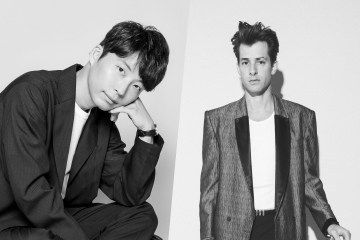 LIVE in JAPAN 2018 星野源×Mark Ronson