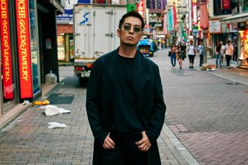 "KIYOKIBA SHUNSUKE CHRISTMAS CONCERT 2018 ""WHITE ROCK Ⅴ"""