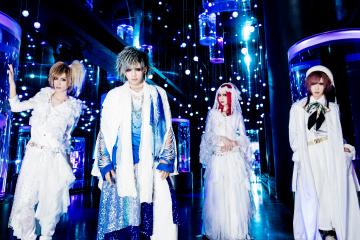 Royz WINTER ONEMAN TOUR 「星屑のシンフォニア」