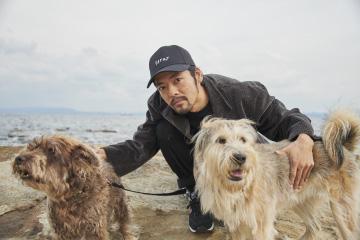 七尾旅人 20周年記念ワンマンツアー「Stray Dogsの冒険」