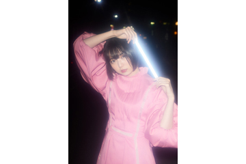 生誕ソロライブ「歌って踊って歌謡show!!!安安~10年経っても中学生文句ありますか~♪~」