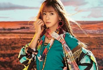 "20th Anniversary Mai Kuraki Live Project 2019""Let's GOAL !〜薔薇色の人生〜"""
