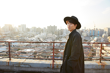 入野自由 Live Tour 2019
