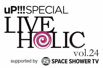 LIVE HOLIC vol.24