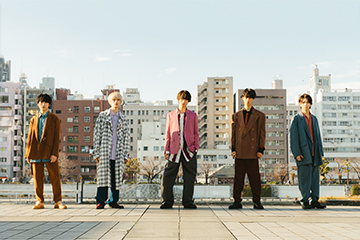 M!LK SPRING LIVE TOUR 2020 Juvenilizm