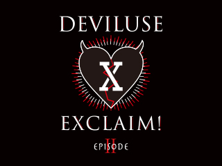 Deviluse EXCLAIM episode2