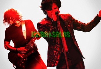 INABA/SALAS LIVE TOUR 2020