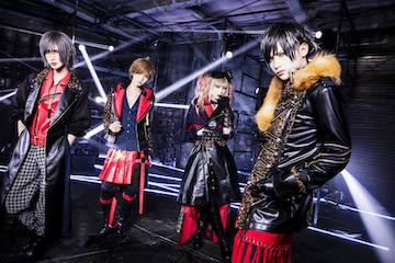 Royz SPRING ONEMAN TOUR「IN THE STORM」