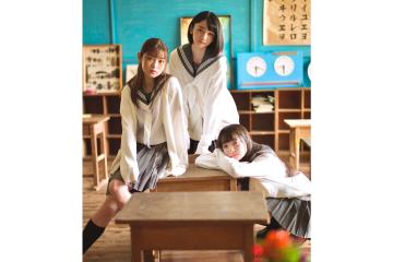 白熊JK卒業記念ライブ「さよなら制服」